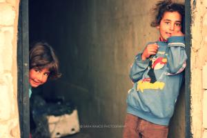 Lebanon Sirian Refugees