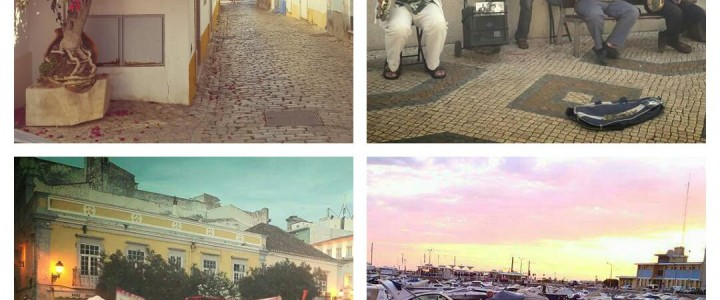 My experience in Faro, Portugal