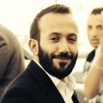 Profile picture of Nidal Dalgamoni
