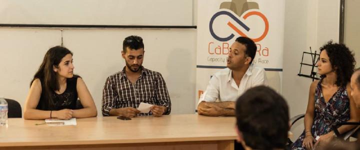 Un accent sur le monde arabe: la conférence et l'événement interculturel à Palerme