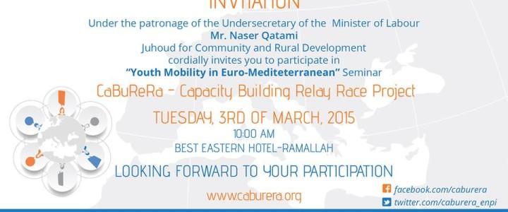 Rejoignez notre évènement : Le dialogue dans la zone euro-méditerranéenne