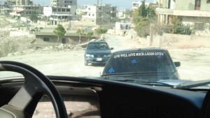 A visit to Khraybeh Municipality 3