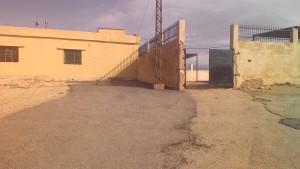 A visit to Khraybeh Municipality 2